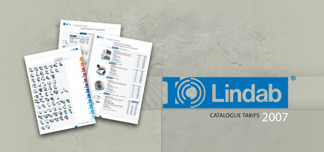 Catalogue Lindab 07